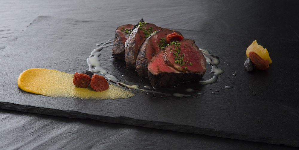 Alexander's Steakhouse Taipei 亞歷山大牛排台北店