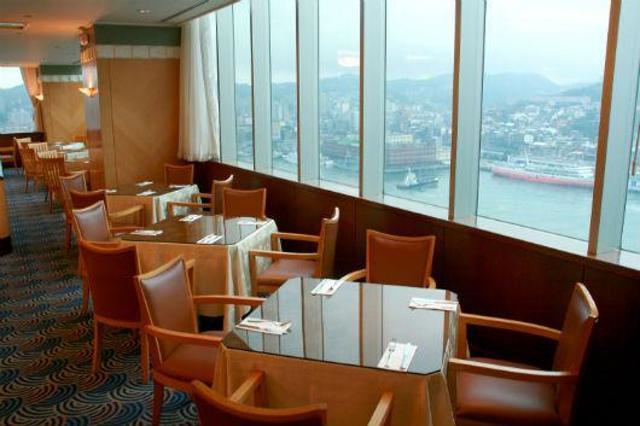 18F咖啡廳-長榮桂冠酒店(基隆)