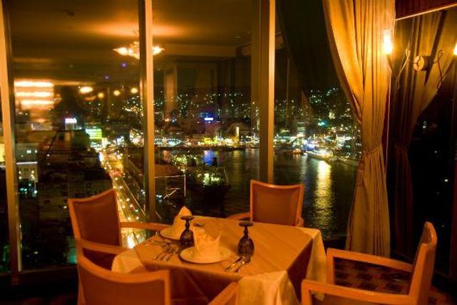 19F無敵海景咖啡廳-長榮桂冠酒店(基隆)