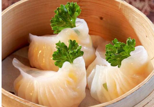 翠園粵菜餐廳 - 高雄漢來大飯店