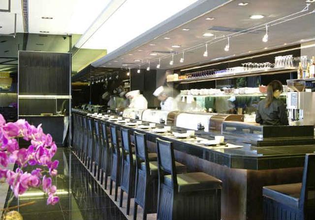 花園日本料理 - 台北花園大酒店