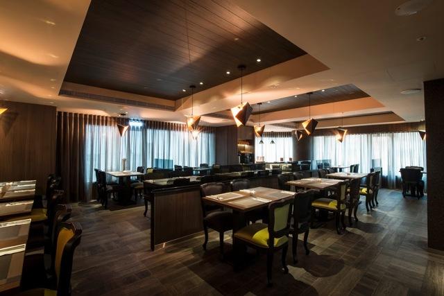 U Restaurant-台北有園飯店