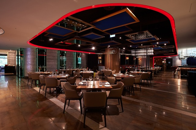Fresh & Aged Italian Steak House
